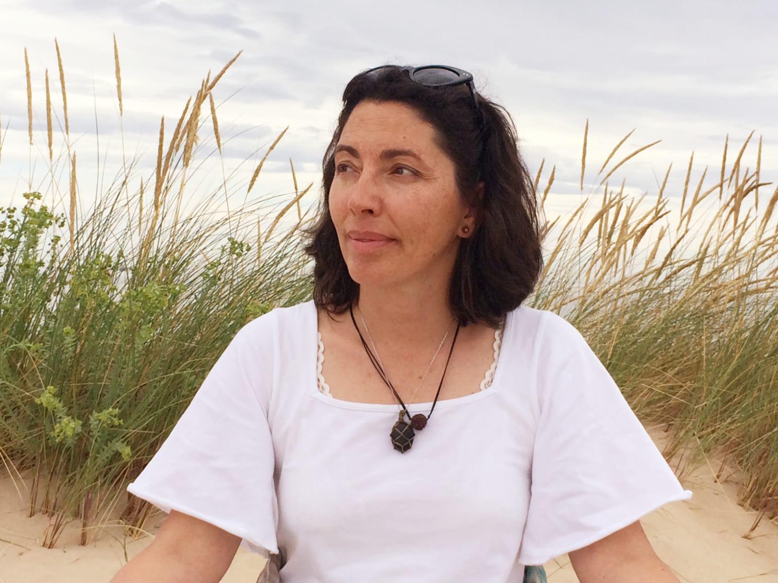 Beatriz Sánchez (Nara)